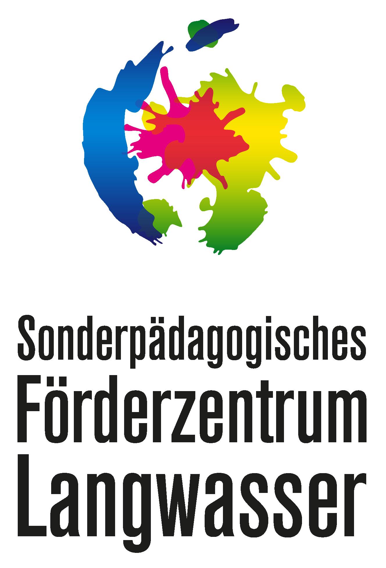Logo des SFZ Nürnberg-Langwasser